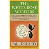 The White Rose Murders ~ Michael Clynes