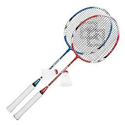 Franklin Sports 2 Player Badminton Set