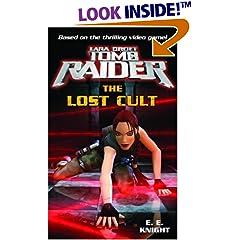Lara Croft: Tomb Raider: The Lost Cult
