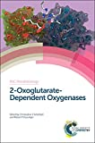 img - for 2-Oxoglutarate-Dependent Oxygenases (RSC Metallobiology) book / textbook / text book