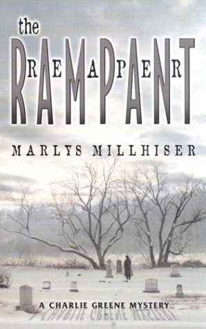 The Rampant Reaper (Wwl Mystery, 478), Marlys Millhiser