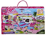 Toy - Mega Bloks Barbie: Build 'n Style Pool Party