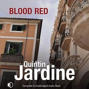 Blood Red | [Quintin Jardine]