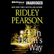 In Harm's Way: A Walt Fleming Novel | [Ridley Pearson]