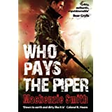 Who Pays the Piperby Mackenzie Smith
