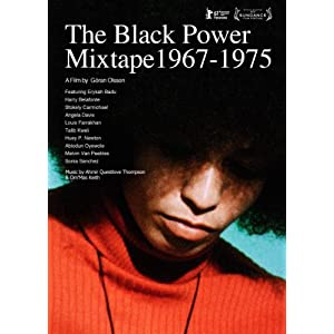 Black Power mixtape  : 1967-1975 : a documentary in 9 chapters
