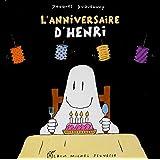 L'anniversaire d'Henri