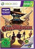 Gunstringer inkl. Fruit Ninja (Kinect erforderlich) - [Xbox 360]