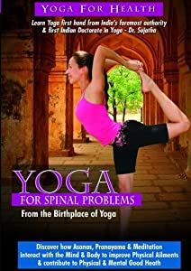 Yoga for Spinal Problems