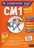 img - for Je Comprends Tout - Tout en un CM1 (French Edition) book / textbook / text book