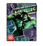 The Incredible Hulk (SteelBook Editio...