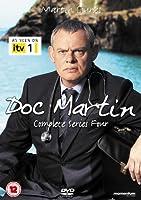Doc Martin - Series 4 - Complete [DVD] [Edizione: Regno Unito]