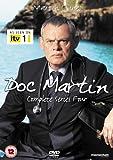 echange, troc Doc Martin 4 [Import anglais]