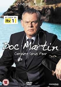 Doc Martin - Series 4 - Complete [DVD]