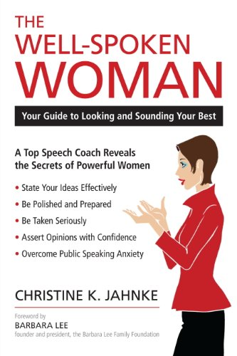 Download The Well-Spoken Woman: Your Guide to Looking and Sounding Your Best
