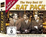 Various Artists The Very Best of the Rat Pack: +DVD