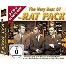 Very Best of the Rat Pack+DVD