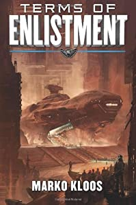 Terms Of Enlistment by Marko Kloos ebook deal