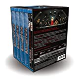 Image de Battlestar Galactica Komplett-Box [Blu-ray] [Import allemand]