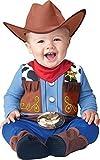 Beb� ni�o Wee Wrangler vaquero Deluxe disfraz del lejano oeste para un disfraz de Halloween disfraces disfraz