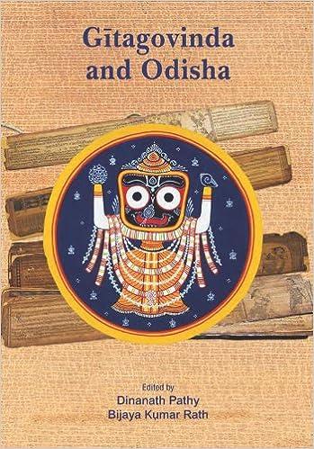 Gitagovinda and Odisha