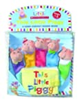 Little Scholastic: This Little Piggy:...