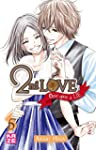 Second Love Once Upon a Lie - Tome 5
