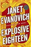 Explosive Eighteen (Stephanie Plum Novels)