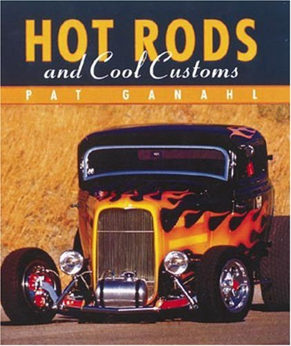 Hot Rods and Cool Customs (Tiny Folios) (Cool Customs compare prices)