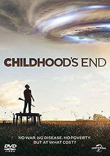 CHILDHOOD'S END -幼年期の終り-