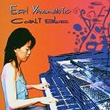 echange, troc Eri Yamamoto - Cobalt Blue