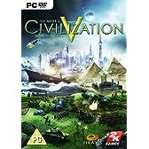 Sid Meier's Civilization V (PC) (輸入版)