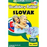 Vocabulary Builder - Learn Slovak