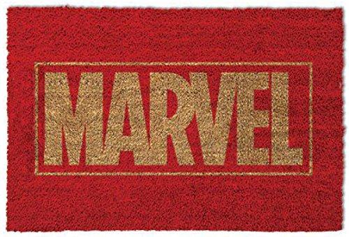 Marvel Comics - Logo Zerbino (60 x 40cm)