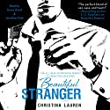 Beautiful Stranger Audiobook by Christina Lauren Narrated by Grace Grant, Jonathan R. Cole