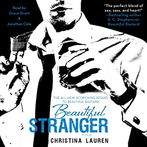 Beautiful Stranger Audiobook