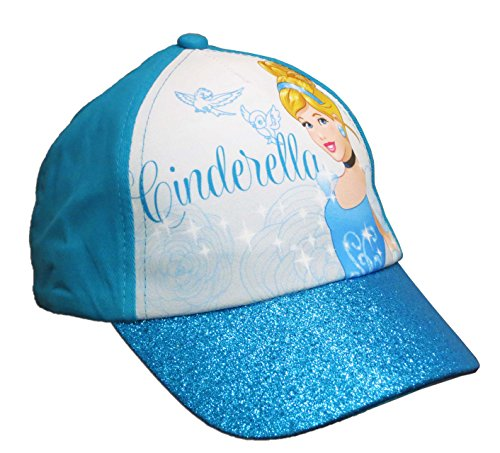 Disney Princess Cinderella Baseball Cap [2012]