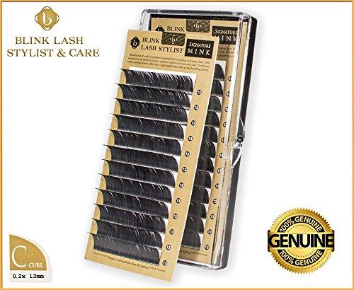 blink-lash-stylist-100-originale-pro-visone-ciglia-13-mm-c-riccio-02-millimetri-nuovo