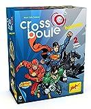 Zoch CrossBoule Heroes Batman vs Superman - juegos y juguetes de habilidad/activos (Multicolor)