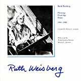 img - for Ruth Weisberg: Paintings Drawings Prints 1968-1988 - Exhibition Catalog book / textbook / text book