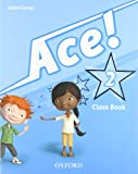 Ace! 2: Class Book and Songs CD Pack