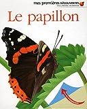 echange, troc Héliadore, Claude Delafosse - Le papillon