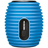 Philips SBA3010BLU/00 Sound Shooter Portable Speaker