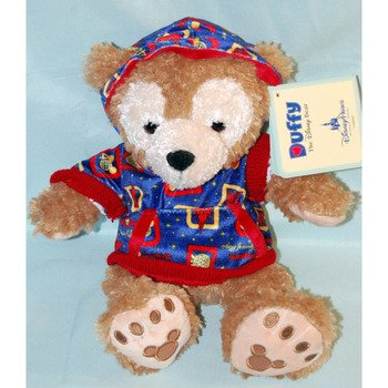 516FlQ8H1HL Reviews 12 Disney 40 Years Duffy Bear   Limited Edition