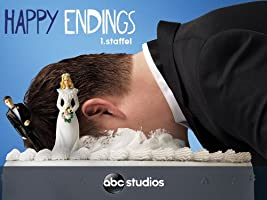 Happy Endings - Staffel 1