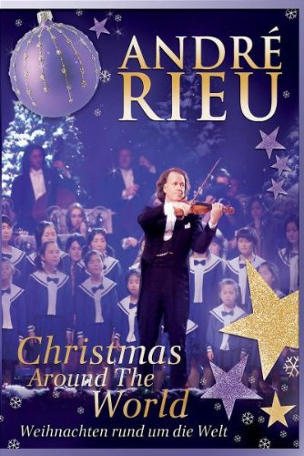 Andre Rieu : Christmas Around The World [DVD](2005) (German Import)