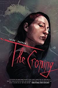 The Croning by Laird Barron ebook deal