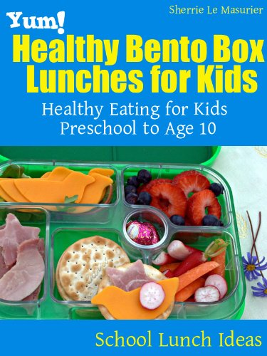 yum healthy bento box lunches for kids healthy eating for kids preschool to age 10 school. Black Bedroom Furniture Sets. Home Design Ideas