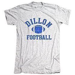 Dillon Football American Apparel T-Shirt