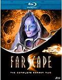 Farscape: Season 2 [Blu-ray]